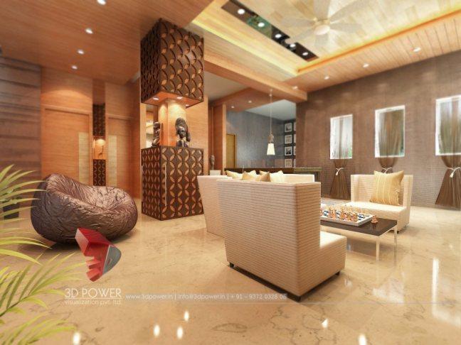 Bungalows Interior Designs 3dinteriorvisualizationdesigning